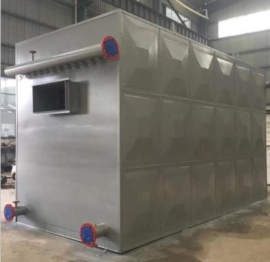 YLW生物质导热油炉