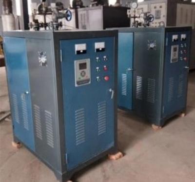 变频电磁加热锅炉