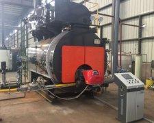 如何有效清洁低氮燃气锅炉