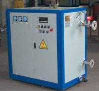 功率72KW电加热蒸汽发生器案例