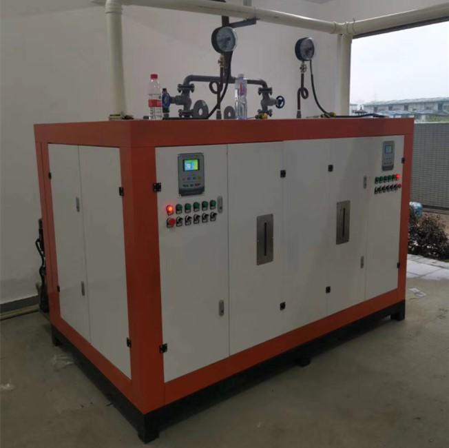 浙江杭州400KW电加热蒸汽发生器生产厂家