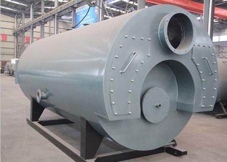 CWNS燃油常压热水锅炉