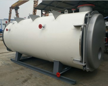 4吨燃气热水锅炉型号价格