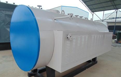 CWDR电加热卧式热水锅炉